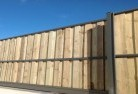 Yuna Lap and cap timber fencing 1