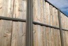 Yuna Lap and cap timber fencing 2